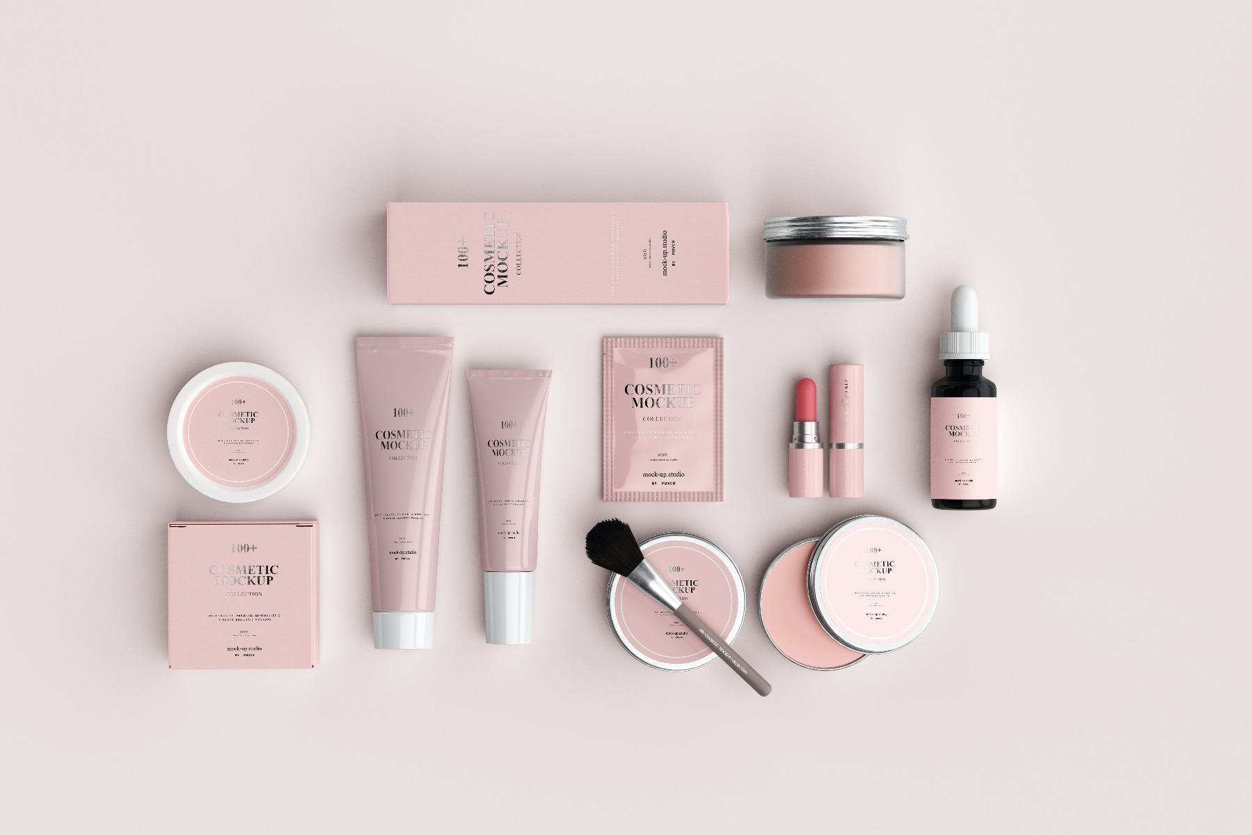 The Basics of Makeup Packaging for Businesses